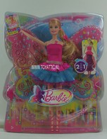 430 - Barbie doll playline
