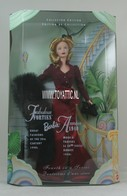 431 - Barbie doll collectible