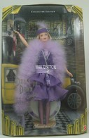 432 - Barbie doll collectible