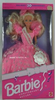 434 - Barbie doll playline