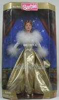 437 - Barbie doll collectible