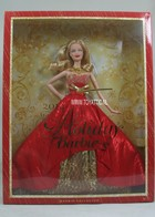 438 - Barbie doll collectible