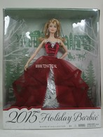 439 - Barbie doll collectible