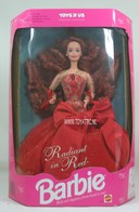 443 - Barbie doll collectible