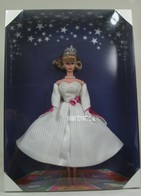 444 - Barbie doll collectible