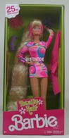 445 - Barbie doll collectible