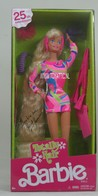 446 - Barbie doll collectible