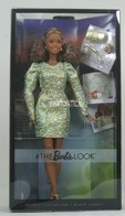 447 - Barbie doll collectible