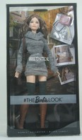 448 - Barbie doll collectible