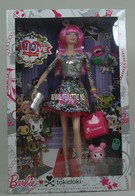 449 - Barbie doll collectible