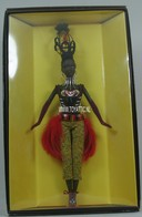 452 - Barbie doll collectible