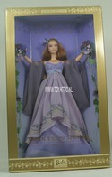 453 - Barbie doll collectible