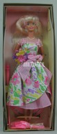 460 - Barbie doll collectible