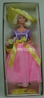 461 - Barbie doll collectible
