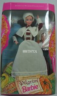 462 - Barbie doll collectible