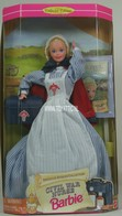 463 - Barbie doll collectible