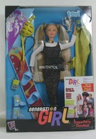 463 - Barbie doll playline