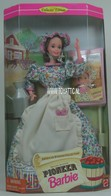 464 - Barbie doll collectible