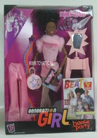 464 - Barbie doll playline