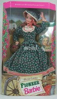 465 - Barbie doll collectible
