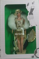 468 - Barbie doll collectible