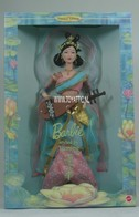 470 - Barbie doll collectible