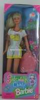 470 - Barbie doll playline