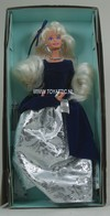 472 - Barbie doll collectible