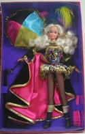 473 - Barbie doll collectible