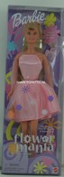 473  - Barbie doll playline