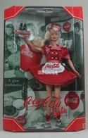 474 - Barbie doll collectible