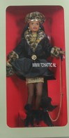 476 - Barbie doll collectible