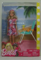 476 - Barbie doll playline