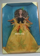 477 - Barbie doll collectible