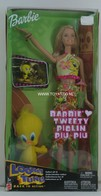 477 - Barbie doll playline