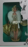 478 - Barbie doll collectible