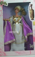 479 - Barbie doll collectible