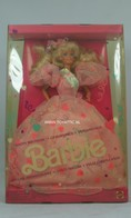 480 - Barbie doll playline