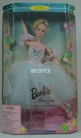 482 - Barbie doll collectible