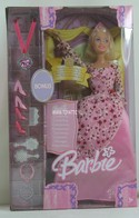 484 - Barbie doll playline