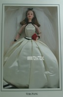 485 - Barbie doll collectible