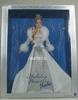 486 - Barbie doll collectible
