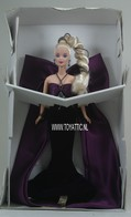 488 - Barbie doll collectible