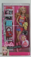 491 - Barbie doll playline