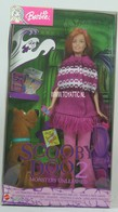 493 - Barbie doll collectible