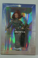 494 - Barbie doll collectible