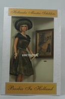 495 - Barbie doll collectible