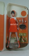 497 - Barbie doll collectible