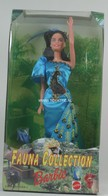 498 - Barbie doll collectible