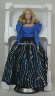 499 - Barbie doll collectible